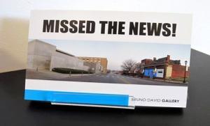 bruno david gallery-missed news_2