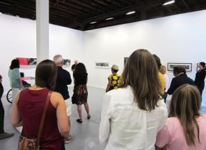 Bruno-David-Gallery_Gallery-Talk_Buzz-Spector