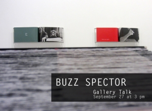 Buzz-Spector_Bruno-David-Gallery_9-6-2014
