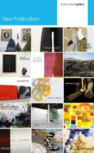 Bruno-David-Gallery_New-publications_2014