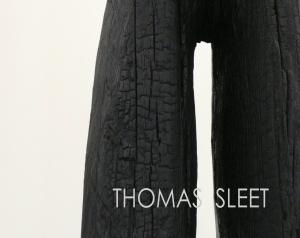 Thomas-Sleet_cover-v1_2014_Bruno-David-Gallery