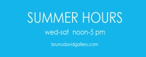 Summer-Hours_Bruno-David-Gallery_2015