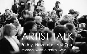 Artist-Talk_Bruno-David-Gallery_11-6-2015