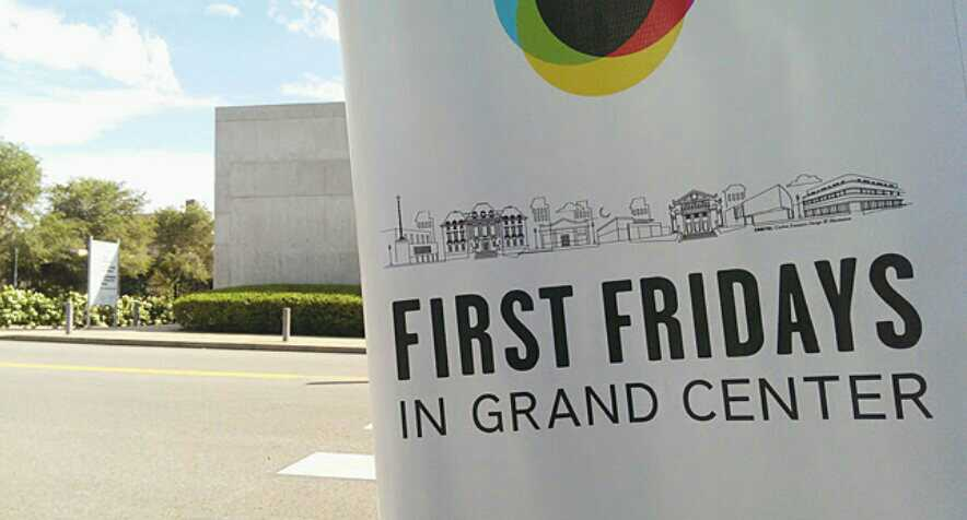 First-Fridays-in-Grand-Center_Bruno-David-Gallery