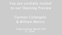 Colangelo-Morris_Opening-Preview