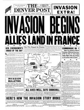 DenverPost-D-Day-FrontPage-495x650