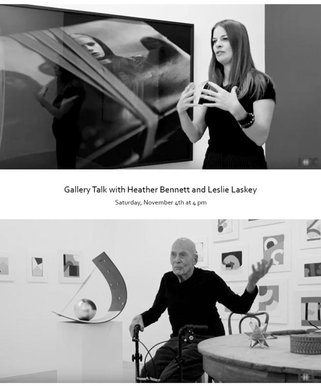 Heather-Bennett_Leslie-Laskey_TALK_Bruno-David-Gallery