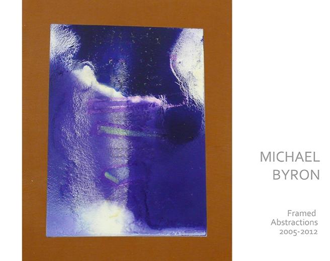 Michael-Byron_Cover_655_Bruno-David-Gallery_2017