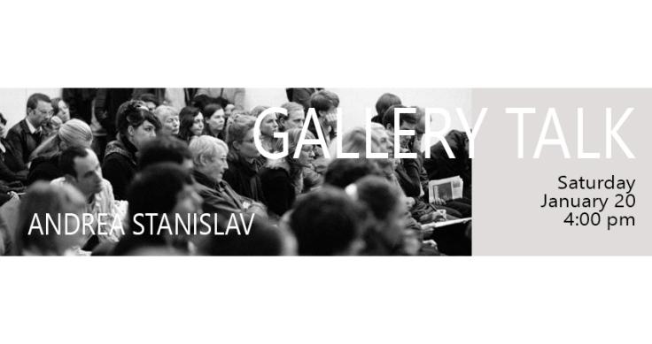 Bruno-David-Gallery_Gallery-Talk_1-20-2018_TW