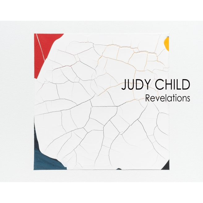 Judy-Child_cover-INSTA_Bruno-David-Gallery_2017