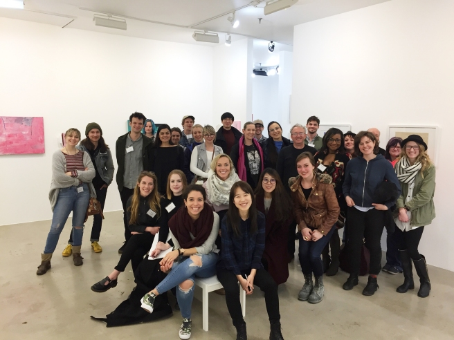prospective-students-from-the-Sam-Fox-School_bruno-david-gallery