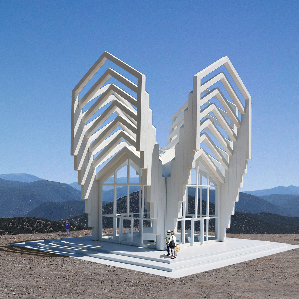 michael jantzen in architectures cree good art news