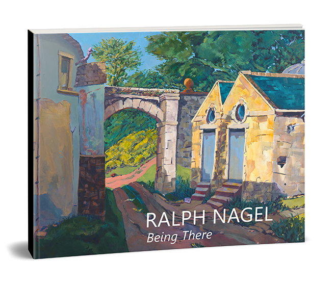 Ralph-Nagel_cover_2018_Bruno-David-Gallery