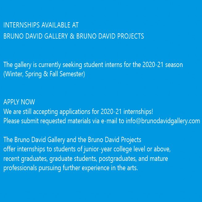 Bruno-David-Gallery_photo_Internship_2020